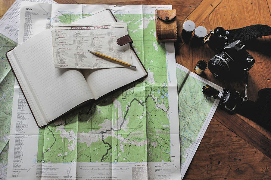 18 Easy Steps To Plan A Trip Successfully Global Gadding
